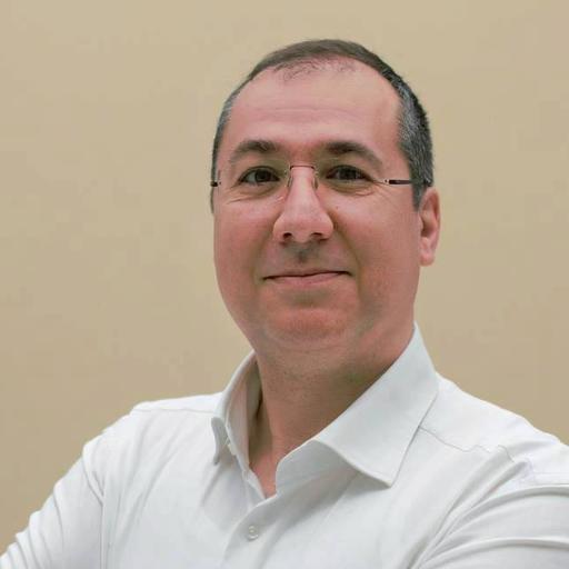 A.P. Kakarountas
